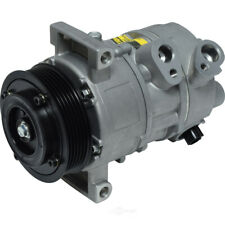 A/C Compressor-Sport, Auto CVT Trans, Transaxle UAC CO 11023C