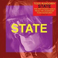 State by Todd Rundgren (Vinyl, Jun-2013, Antenna Records (USA))