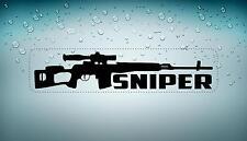 Sticker car moto biker bomb laptop jdm airsoft decal tactical gun sniper r8