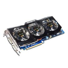 Gigabyte GeForce GTX 470 tan (gv-n470so-13i) 1280 MB GDDR 5 PCI-e #91961