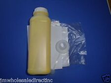 HY Yellow Toner Refill + Chip for Epson Aculaser C1100n CX11N CX11NF S050187