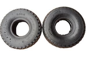 Schlauch 8.25-16 Schlauch 8.15-16 für Reifen oder Luftrad Winkelventil V3-02-7
