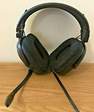 Gioteck EX-05 Gaming for PS3, Xbox 360 and PC headset with built in Mike