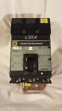 FAB36015 Square D SQD Type FAB Circuit Breaker 3 Pole 15 Amp