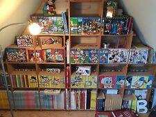Disney´s lustige Taschenbücher Sammlung LTB komplett 1- 504 komplett