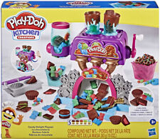 Play Doh Candy Delight Kitchen Creations Playset