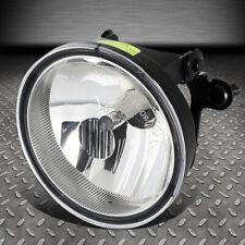FOR 99-05 PONTIAC MONTANA AZTEK 1PC L/R BUMPER DRIVING FOG LIGHT LAMP GM2592119