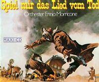 Ennio Morricone Spiel mir das Lied vom Tod [Maxi-CD]