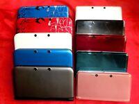 Nintendo 3DS / Nintendo 3DS XL / Nintendo New 3DS / New 3DS XL Konsole