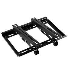 TV Wall Mount Tilt Bracket VESA For 14 to 32 Inch Flat Screen Monitor LCD Panel