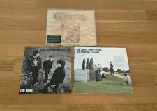 Alt Rock Job Lot 3x UK CD Singles And You Will Know Us Black Rebel Cooper Temple