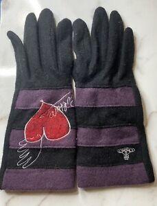 Vivienne Westwood Gloves Used