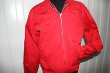 chaqueta harrington mod original retro vintage barracuta skinhead