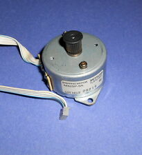 MITSUMI  M42SP-5A  PRINTER DC STEPPING MOTOR 7.5 STEP 5 OHM  SUPER FAST SHIPPING