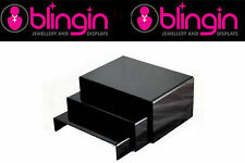 Acrylic Jewellery Boxes & Organisers
