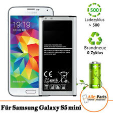 Für Original Samsung Galaxy S5 Mini Akku SM-G800F EB-BG800BBE Battery Accu NEU