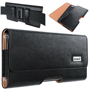Phone Holder with Belt Clip Carrying Pouch For iPhone 6+ 6s+ 7+ 8+ PLUS