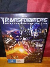 Transformers - Revenge Of The Fallen (DVD)