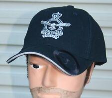 RAAF BALL CAP - ROYAL AUSTRALIAN AIR FORCE *NAVY BLUE CAP*
