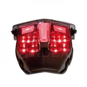 Mv Agusta F3 675/800/Brutale 675/Brutale 800 / RR LED Rear Light E-Certified
