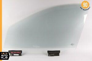 07-12 Mercedes X164 GL450 GL550 ML550 Window Glass Front Left Driver Side OEM