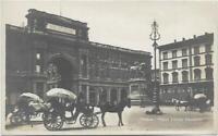 Italy Firenze piazza Vittorio Emanuele 01.26