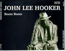 CDJOHN LEE HOOKERboom boom2CD EX (R3113)
