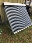 Sunfire Solar Vacuum Tube Hot Water / Pool Heater
