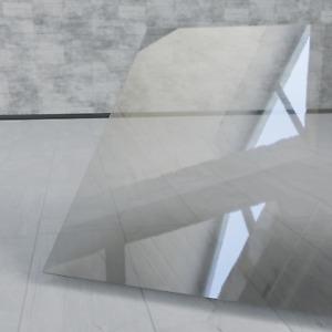 PET Kunststoffplatte transparent Scheibe vgl Plexiglas Platte Acryl durchsichtig