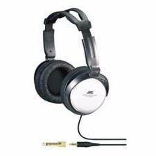 NEW Jvc Full Size Headphone Silver HARX500