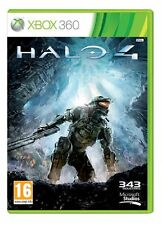 >> Xbox 360 Halo 4, jeu TOP >>