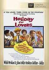 Holiday for Lovers (DVD, 2013)
