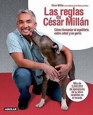 Las reglas de Cesar Millan (Cesars Rules: Your Way to Train a-ExLibrary