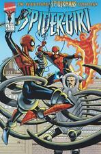 Spider-Girl Konvolut 2,4-6 (Z1), Panini