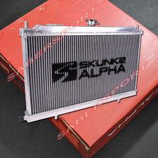SKUNK2 349-05-1500 ALPHA ALUMINUM RADIATOR 1988-1991 HONDA CIVIC / CRX M/T