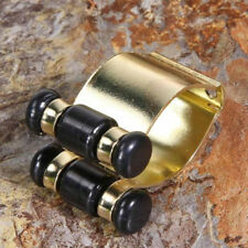 Trendy Gold Billiards Snooker Cue Locating Clip Holders for Pool Cue Racks MH