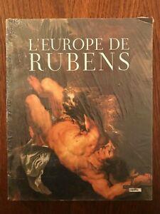 L'Europe de Rubens - Hazan
