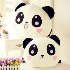 """HOT Lovely Plush Doll Stuffed Animal Panda Pillow Quality Bolster Gift 20cm 8"""""""