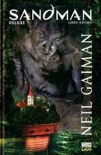 Sandman Deluxe - Libro Decimo (10) - Vertigo - RW Lion - ITALIANO #MYCOMICS