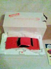 "Danbury Mint 1969 GTO JUDGE RamAir III"" 1/24 Scale w/BOX & DOCS"