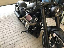 Bugspoiler Harley Softail