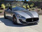 2015 Maserati Gran Turismo Sport 2015 Maserati GranTurismo Sport