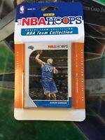 Panini NBA Hoops 2019 2020 Team Collection Orlando Magic