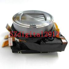 Lens Zoom For FUJI FUJIFILM FINEPIX F500 F505 EXR Digital Camera+ CCD Silver