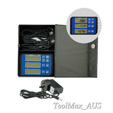 Digital Readout Units Large LED Display With Switched Blue Backlight