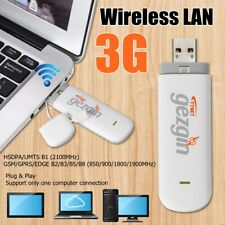 ZTE 3G USB Modem Mobile Broadband Devices for sale | eBay