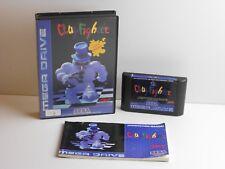 Clay Fighter für Sega Mega Drive