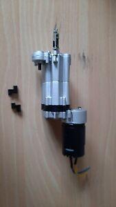 Tamiya Bruiser Clone Gearbox (Hg P407)