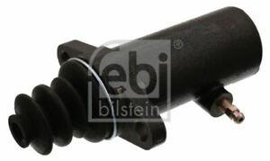 # Febi 12335 Nehmerzylinder Kupplung