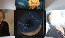 Cassandra Wilson canzoni from the album New moon daughter ADV CD Multi-FOC Jazz